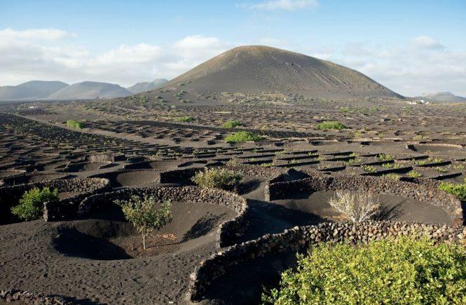 Sieben Tipps für einen Urlaub auf Lanzarote