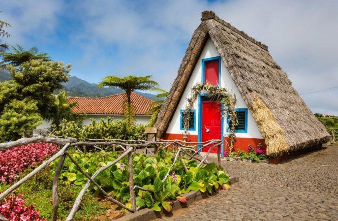 Madeira erlaubt Einreise für Geimpfte ohne Testpflicht