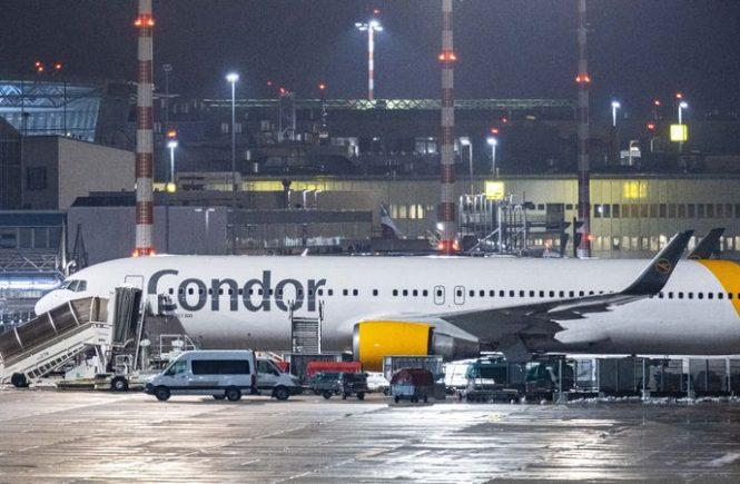 Condor prüft EU-Beschwerde gegen Lufthansa