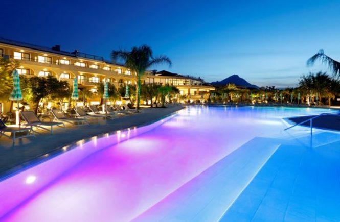 Neueröffnung im Mai 2021 von zwei Resorts der Palladium Hotel Group auf Sizilien