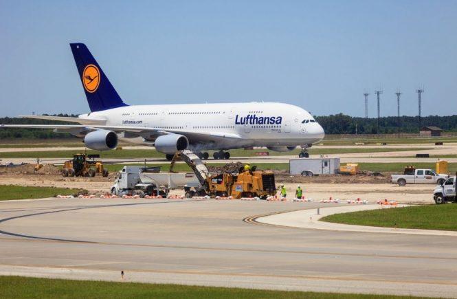 Nach Rekordverlust: Schwerer Neustart für Lufthansa