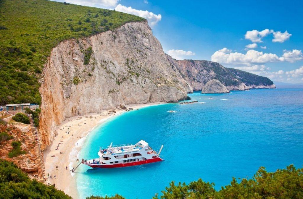 Risikogebiet Griechenland