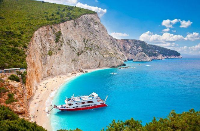 Ganz Griechenland ist Corona-Risikogebiet