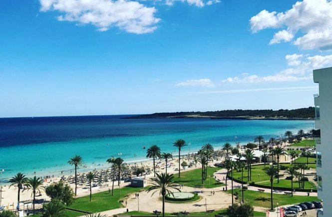 Osterurlaub mit Alltours auf Mallorca