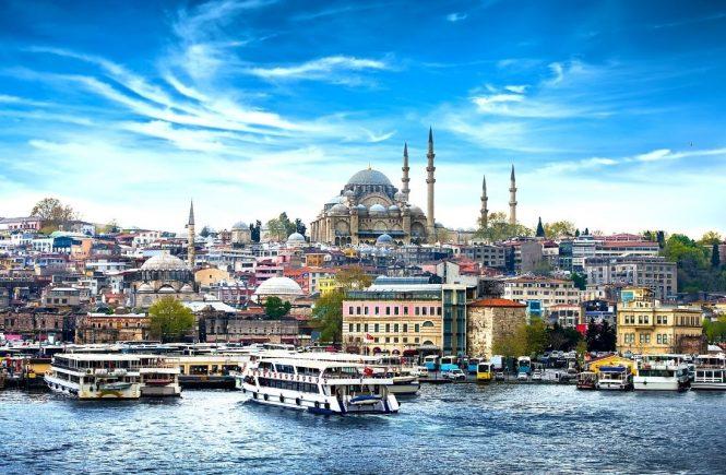 Türkei verlangt digitale Einreiseanmeldung