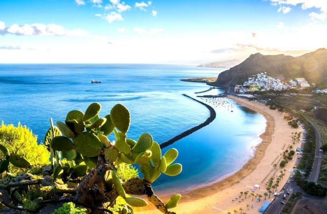 Kanarische Inseln präsentieren Zukunftsstrategie