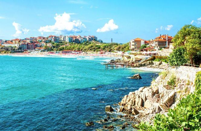 Sommersaison in Bulgarien beginnt am 1. Mai
