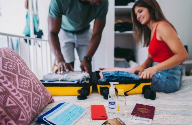 Wie ein EU-Impfpass den Sommerurlaub ermöglichen könnte