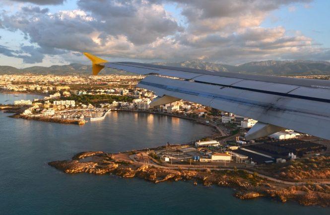 Schlechtes Gewissen bei Mallorca-Urlaubern fliegt nicht mit