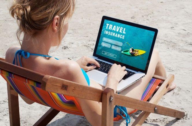 Brauche ich wegen Corona eine extra Reiserücktrittsversicherung?