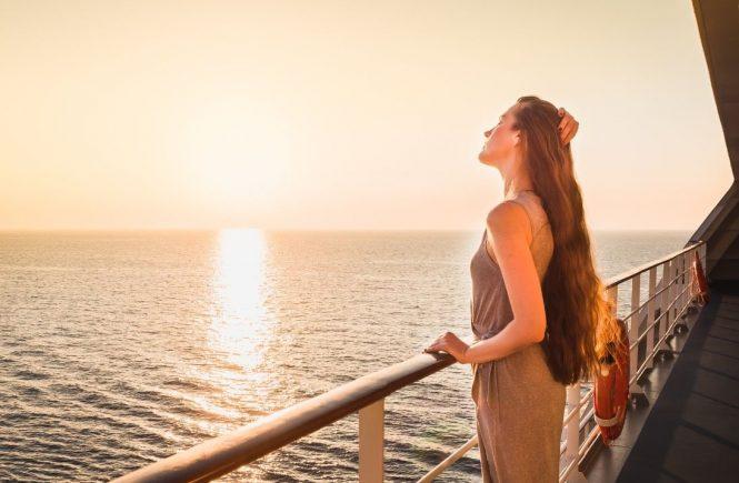 Hoffen auf Meer: Wohin steuert die Kreuzfahrt?