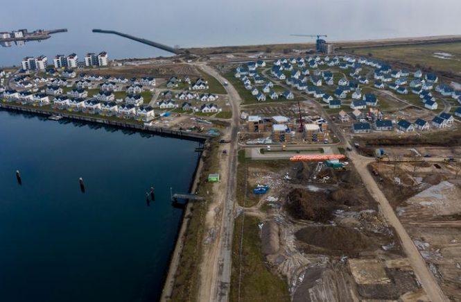 Ostseeresort Olpenitz wächst weiter