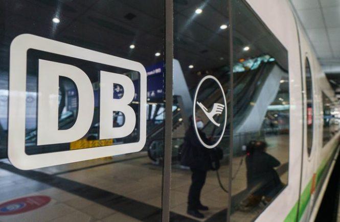 Deutsche Bahn und Lufthansa stimmen Bahn- und Flugangebot besser ab