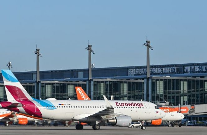 Eurowings plant weitere Mallorca-Flüge