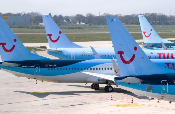 Tui verdoppelt Mallorca-Flüge zu Ostern