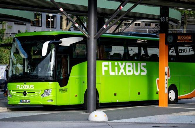 Flixbus will ab Ende März wieder Fahrten anbieten