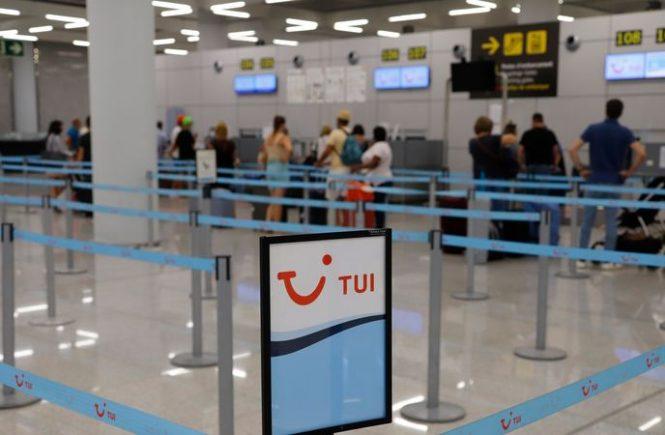 Weiter hohe Mallorca-Nachfrage bei TUI