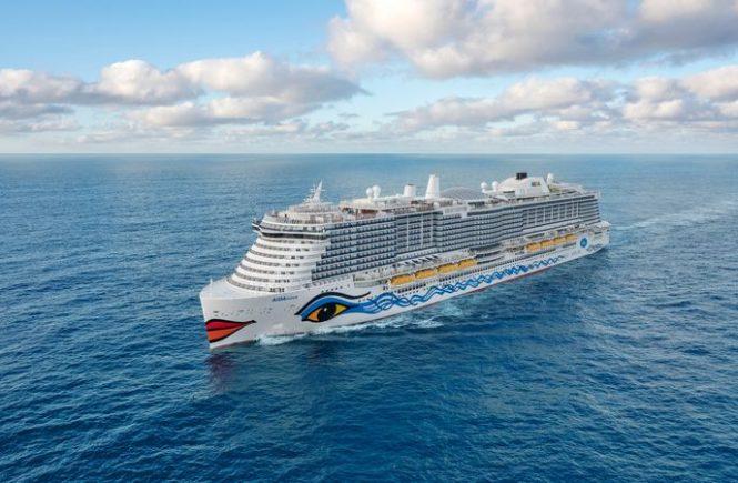 Aida Cruises: Neustart im Hafen von Las Palmas