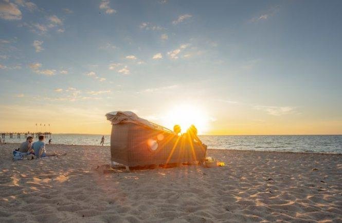 Sieben verträumte Reiseziele in Schleswig-Holstein