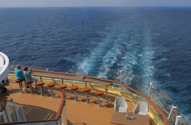 Wintersaison 2022/23 der TUI Cruises - Mein Schiff Flotte