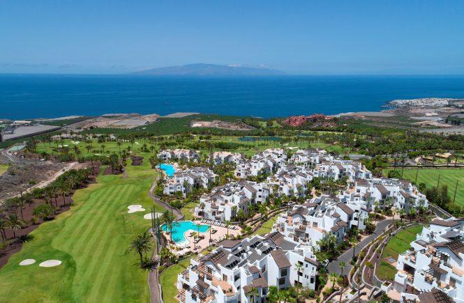 Abama ist bestes Golfresort auf den Kanarischen Inseln