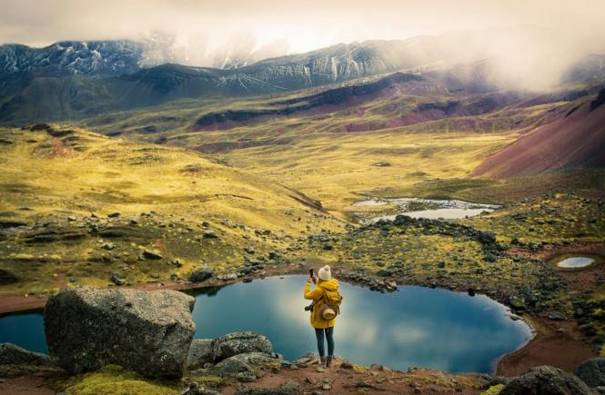 Peru: Nachhaltig in Richtung Zukunft