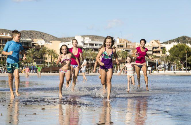 alltours zieht mit über 10.000 Gästen positive Osterbilanz - Urlaub auf Mallorca erfolgreich und sicher gelungen