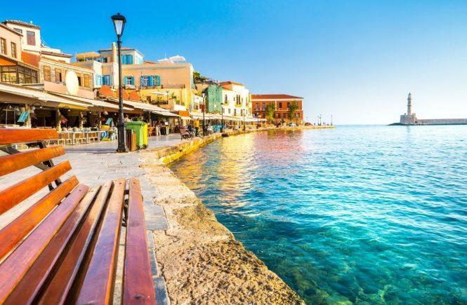 Griechenland öffnet für den Tourismus ab 14. Mai wieder
