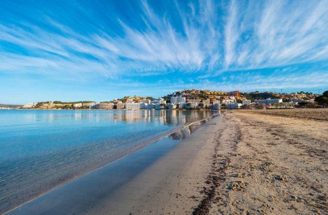 «Exzellente» Corona-Lage auf Mallorca
