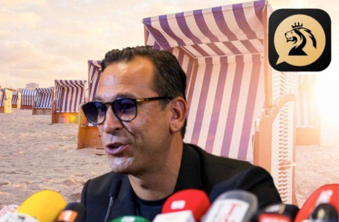 GSB Gold Standard Corporate: Josip Heit im Interview zur Coronavirus-Pandemie und der Hoffnung auf den Sommerurlaub 2021