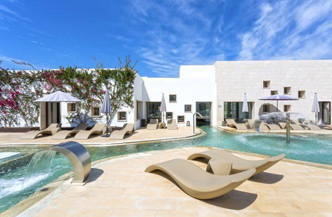 Wiedereröffnung am 30. April 2021 der Grand Palladium Hotels & Resorts auf Ibiza