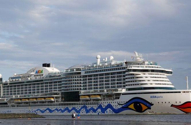 Aida sagt Mittelmeer-Kreuzfahrten ab