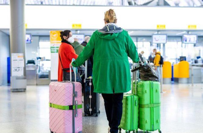 39 Prozent der Verbraucher wollen dieses Jahr verreisen