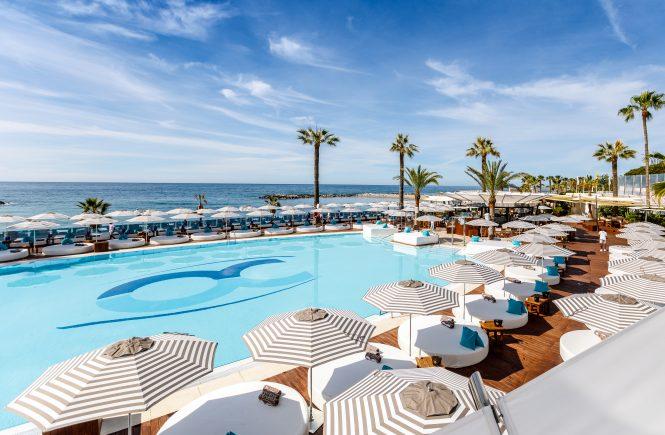 Der ikonische Ocean Club Marbella öffnet am 21. Mai