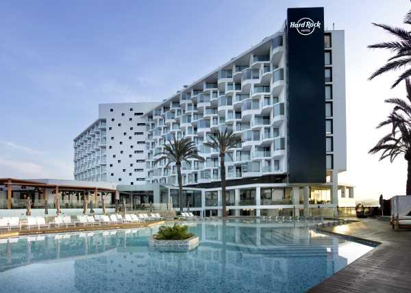 Hard Rock Hotel: Wiedereröffnung am 20. Mai 2021