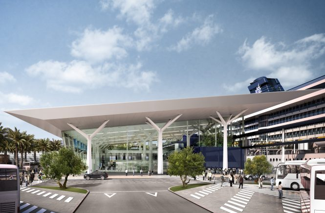 MSC Cruises erhält die Genehmigung für Bau und Betrieb eines neuen Terminals im Hafen von Barcelona
