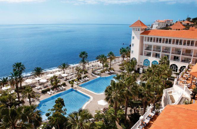Die Hotelkette RIU nimmt ihren Betrieb in Portugal wieder auf