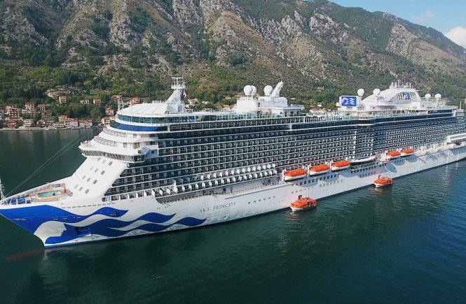 Princess Cruises stellt neues Karibik-Programm vor