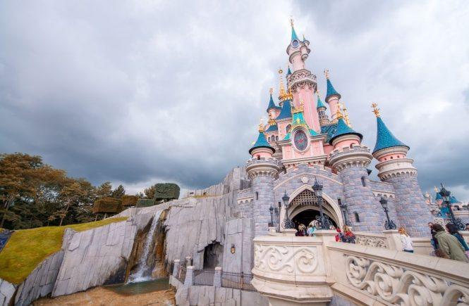 Disneyland Paris öffnet im Juni wieder für Besucher