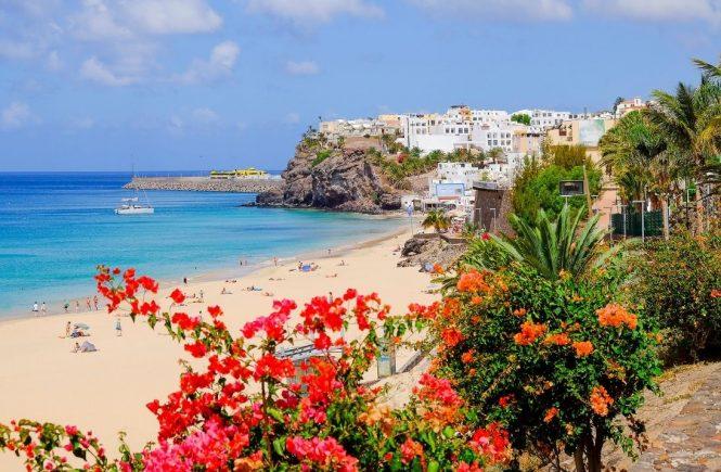 Start frei für den Sommerurlaub mit TUI am Mittelmeer