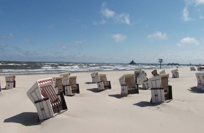 Urlaub in Mecklenburg-Vopommern ab 4. Juni wieder möglich