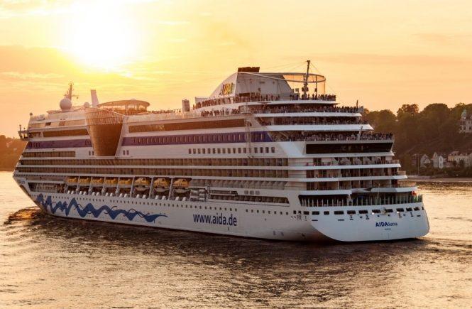 AIDA Cruises und TUI Cruises - Mein Schiff starten mit Kreuzfahrten ab Hamburg