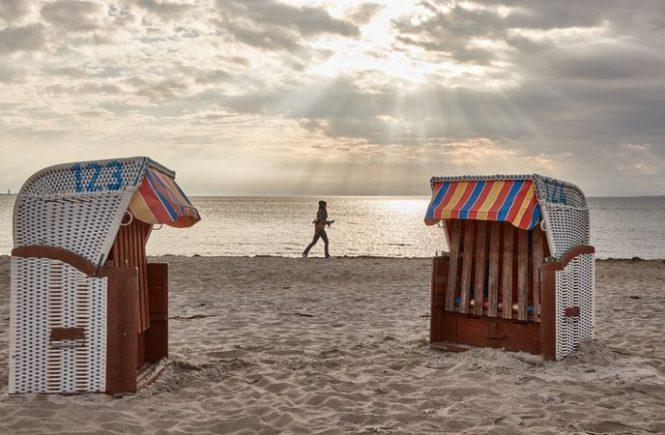 Ganz Schleswig-Holstein öffnet für Touristen