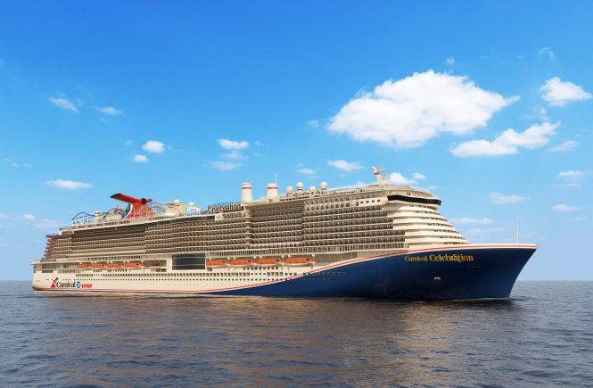 Carnival Cruise Line erhält zwei weitere Schiffe