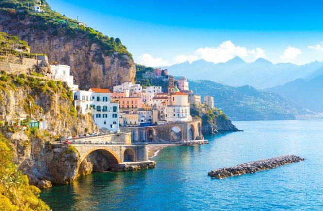 Die Vielfalt Italiens mit Dertour entdecken