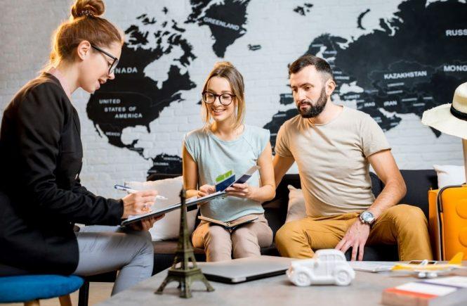 TUI wächst mit digitaler Reiseplattform für Rundreisen