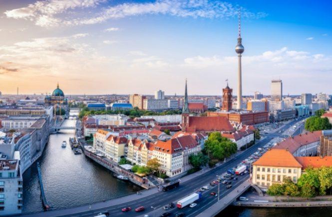 touristische Hotelübernachtungen in Berlin wieder möglich