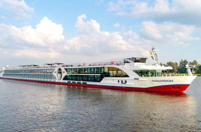 Neustart für die Flusskreuzfahrten in Deutschland
