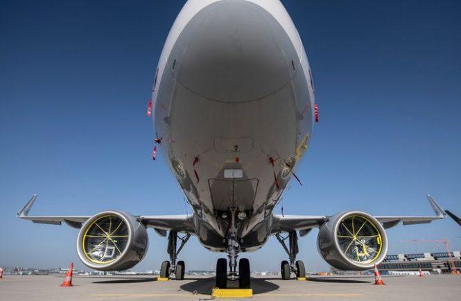 Mehr Fluggäste zum Start der Sommerferien erwartet