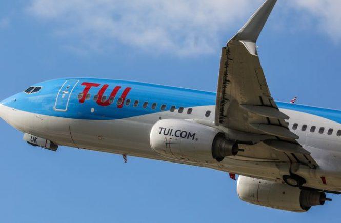 Tui-Vorstand: Flottengröße passt jetzt